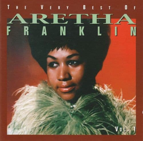 Aretha Franklin<br>The Very Best Of Aretha Franklin, Vol. 1<br>CD, Comp, RM